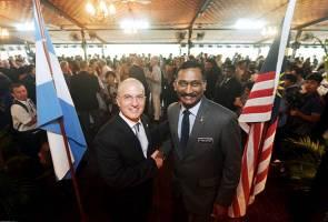 Selepas 50 tahun, hubungan Malaysia-Argentina akan terus berkembang