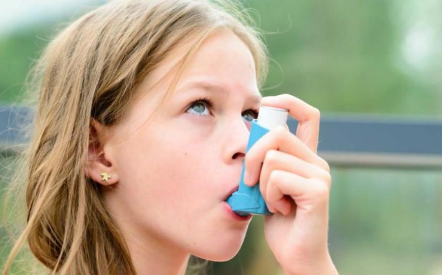 4 jenis senaman terbaik untuk penghidap asma!