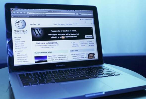 A block on all language editions of the Wikipedia website was detected at 8:00 a.m. (0500 GMT) on Saturday, monitoring group Turkey Blocks s