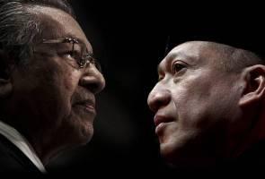 Police stop Tun M-Nazri Aziz debate due to security concerns - Khalid