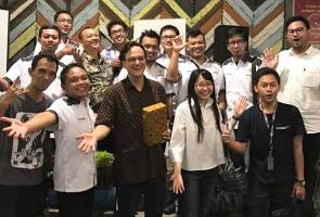 Ceritalah ASEAN - Secondary cities show the way for ASEAN: When Ceritalah came to Solo