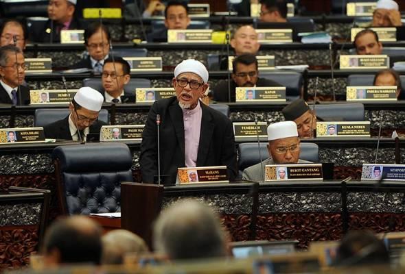 PAS optimis RUU355 dibentang pada sidang Parlimen kali ini