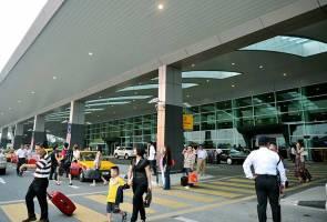 Lapangan Terbang Sibu kembali beroperasi