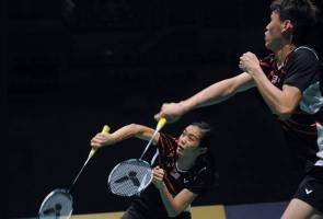 Kian Meng-Pei Jing in semis of Singapore Open
