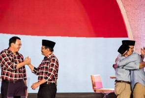 Jakarta election exposes deep political, religious divide