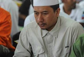 Pas president's son is the new Youth chief