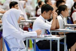 Banjir P.Pinang: Jabatan Pendidikan akan pastikan tiada calon SPM yang tercicir