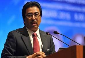 Johari temui Dewan Perniagaan AS bincang isu TPP