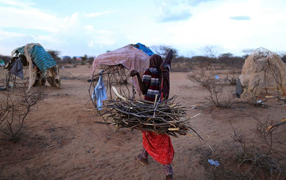 Как живут люди в африке