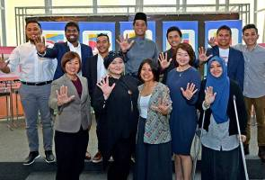13 young personalities appointed as TN50 Youth Ambassadors