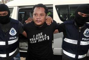 Night market trader gets 3 years jail for planning to bomb Johor Baharu nightclub