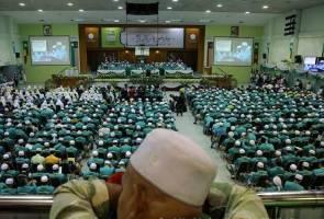 Muktamar Pas ke-63 tentukan tahaluf siyasi dan kedudukan Pas di Selangor