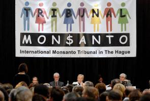 Monsanto's manipulation on science, attempts to 'silence scientists' revealed