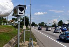 The Road Transport Department (JPJ)  will be installing seven more Automatic Enforcement System (AES) cameras before the end of the year, said its director-general Datuk Seri Nadzri Siron.