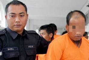 Polis tidak cukup keterangan dakwa pembantu warden - KPN