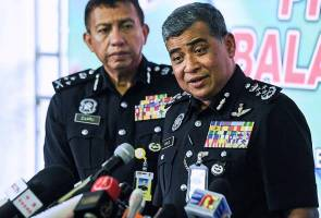 Police arrest 19 individuals associated with JJPTR scheme