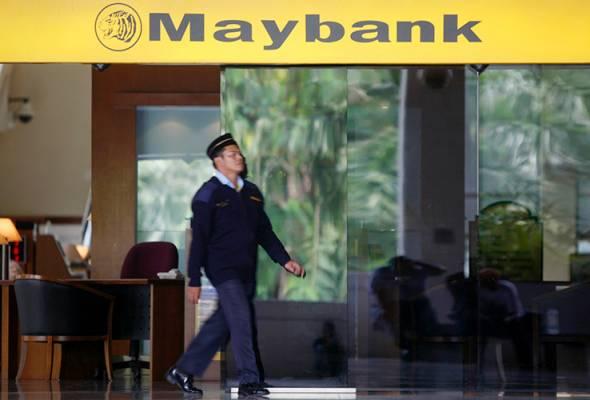 Keuntungan Maybank Indonesia meningkat 10.4 peratus