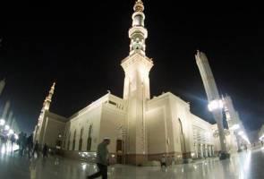 Saudi Arabia arrests 46 suspects over 2016 Medina attack
