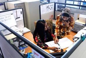 Generasi muda dijangka tinggalkan pekerjaan, lebih berminat dalam keusahawanan - Randstad 2
