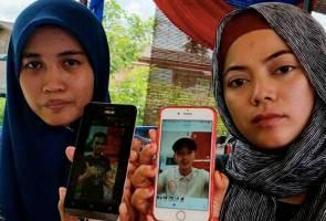 Kedutaan sahkan dua rakyat Malaysia 'hilang' di Jakarta dalam tahanan polis