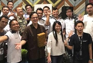Potensi bandar sekunder ASEAN: Ceritalah berkunjung ke Solo
