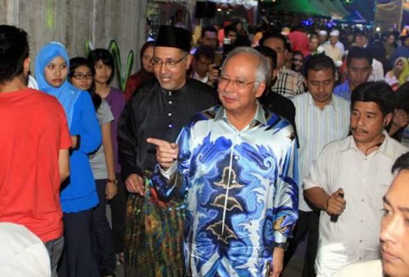 Mengapa asal keturunan Melayu dipolitikkan?