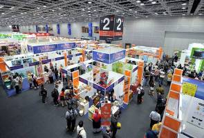 MIHAS makes it to Malaysia Book of Records