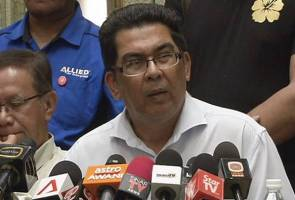 PPBM founding member quits party