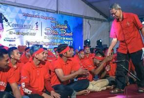 Kelantan BN to have special manifesto for GE14 - Mustapa