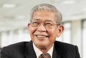 Ab Halim retires as MISC chairman