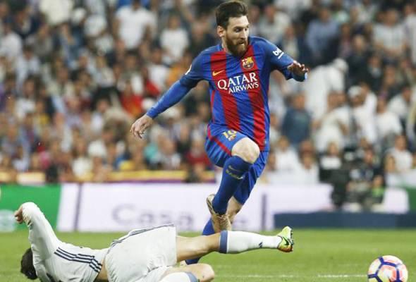 Messi akan menamatkan kontrak pada pertengahan tahun depan dan spekulasi mengenai masa depannya berterusan.