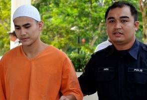 Lorry driver gets 16 years jail for involvement with militant group