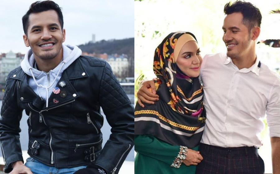 Aliff Syukri dedah wajah pramugara pulangkan dompet mengandungi RM50,000