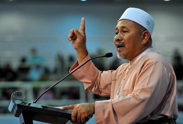 Jentera parti PAS siap siaga hadapi  PRU14  - Tuan Ibrahim