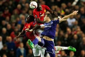 Rashford wira United ke separuh akhir Liga Europa