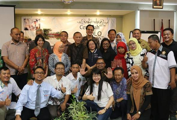 The notion of Asean unity is taking root, beginning with of amity sown through efforts of Karim Raslan.