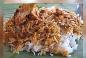 Terengganu's nasi dagang set to penetrate Australian market mid-2018