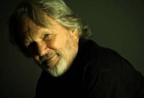 A Kris Kristofferson concert that felt like a goodbye