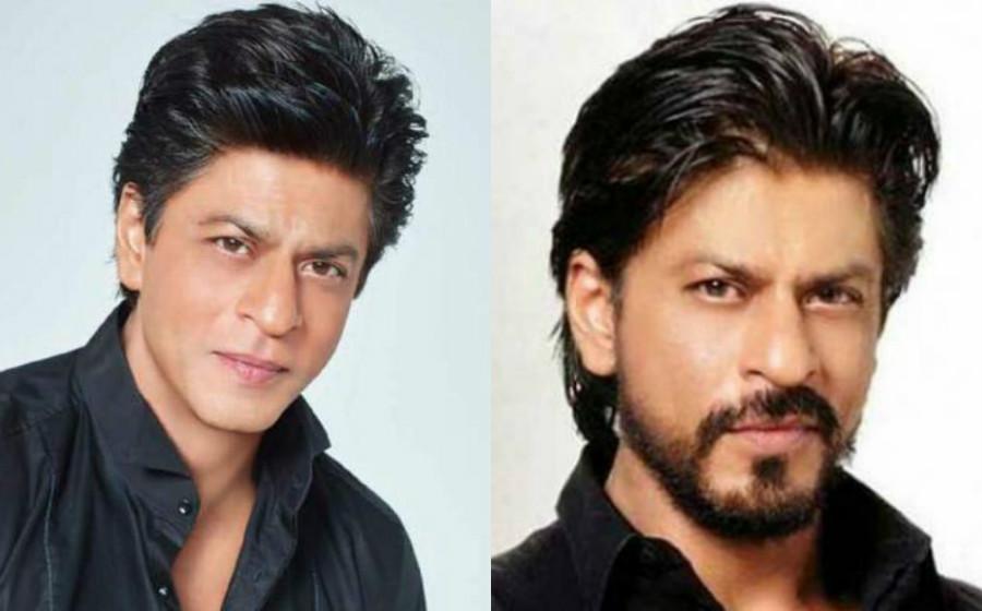 Wajah awet muda, Shah Rukh Khan akui tidak suntik botox