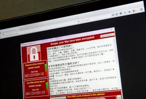 Ransomware: Only one report received, but more unreported