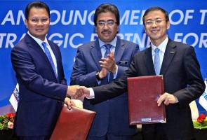 Partnership with Geely will relive Proton glory - Johari