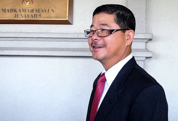 Former Kuala Lumpur CID chief Senior Asst Comm Datuk Ku Chin Wah has been acquitted and discharged by a Sessions Court.