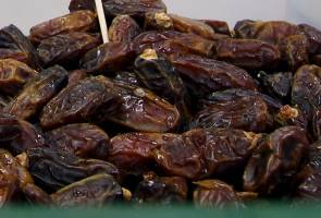 Ministry steps up monitoring of date products