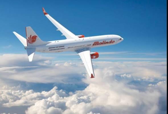 Malindo Air tawar promosi dua juta tempat duduk