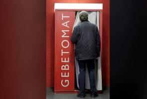 Lapangan terbang Jerman sediakan pondok doa untuk penumpang bawa bertenang