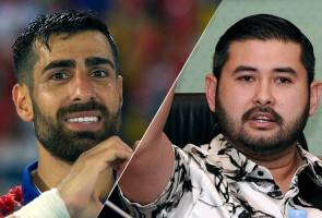 TMJ joking remark about Ghaddar sends Kelantan fans into frenzy