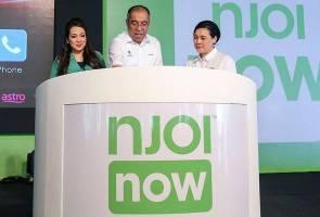 Najib encourages Malaysians to take up entrepreneurship, be versatile