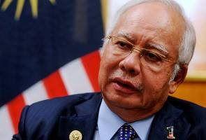 Govt appreciates NGOs' role in helping people - PM Najib