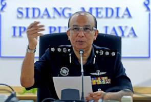 Police open probe paper on TN50 scuffle at Seri Perdana