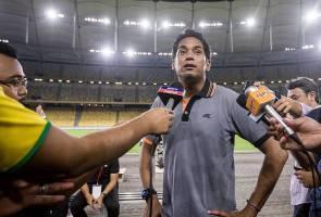 National Stadium Bukit Jalil belongs to the people - Minister